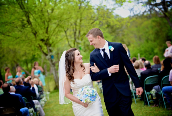 Moravian Hall Wedding Photographer - Alyssa & Justin - Corn  Hill, TX