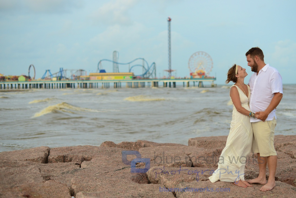 Galveston texas honeymoon packages pictures to pin on for Texas beach wedding packages