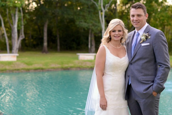 Pecan Springs Wedding Photographer - Brookshire, TX
